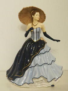 Vintage Royal Doulton Figurine Pretty Ladies Amy HN5515