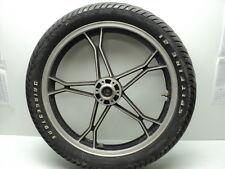 Suzuki GS1100 GS 1100 #5081 Front Aluminum Mag Wheel & Tire