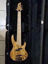 Esp Ltd RB-1006 6 Cuerdas Bajo Eléctrico Guitarra