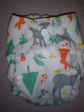 New ListingNewborn thirsties naio cloth diaper