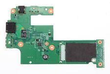 Dell Inspiron 15r M5010 N5010 Usb Ac Dc Power Jack Board 48.4 hh02.011 wxhdy
