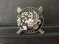 Pin CEFE Fremdenlegon Frankreich - 3 x 3 cm