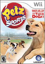 Petz Sports - Nintendo Wii Nintendo Wii,Wii Video Games
