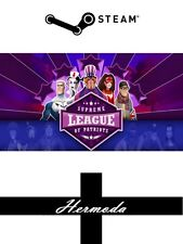 Supreme League of Patriots Steam Key - for PC, Mac or Linux (Same Day Dispatch)