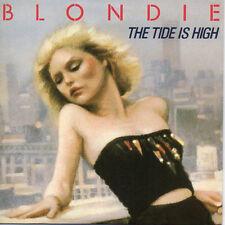CD SINGLE BLONDIE The tide is high 2-track CARD SLEEVE