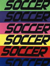 Soccer shoe lace covers Sweet Spot Adidas ball control boot bands Hot Spots