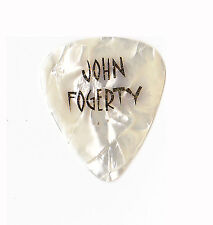 CCR JOHN FOGERTY CONCERT USED GUITAR PICK! RARE! OBTAINED FROM HIM IN PERSON!