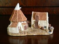 LILLIPUT LANE COTTAGE - PRESTON MILL - HANDMADE IN CUMBRIA - 1987