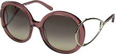 Jackson Antique Rose Women's Sunglasses, CHLOE, 56
