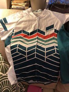 Pearl Izumi Select Tri Jersey/Short Set Teal XXL