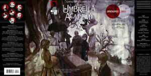 Umbrella Academy, The: Apocalypse Suite #2 VF/NM; Dark Horse | save on shipping