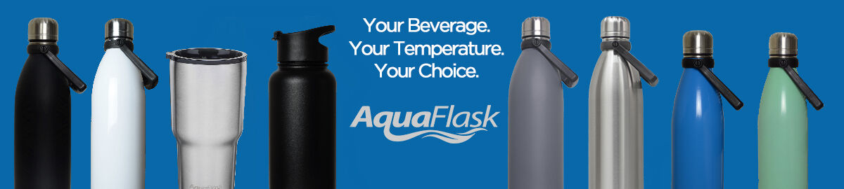 AquaFlask