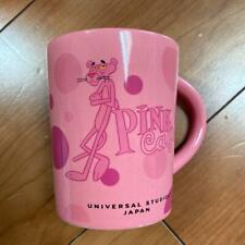 Pink Panther Mug