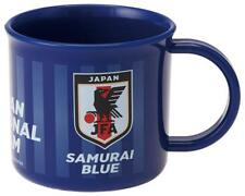 JFA Samurai JAPAN National Team Football Plastic Cup 200ml