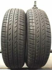 Pneumatici usati Estivi Gomme Usate Bridgestone B250 175 65 15 al 70%