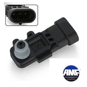 New Fuel Tank Pressure Sensor for Buick Cadillac Chevrolet GMC Pontiac - AS302