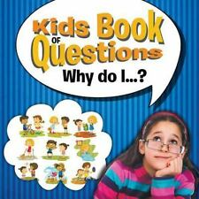 Kids Book of Questions. Why Do I... ? by Speedy Publishing LLC (2015, Paperback)