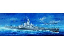 Trumpeter 1/350 05306 USS Massachusetts BB-59 Plastic Model Warship Kit