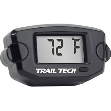 NEW Trail Tech ATV UTV SNOWMOBILE CVT Clutch Belt Temperature Temp Gauge Meter