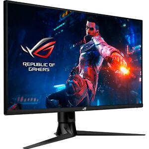 "ASUS ROG Swift PG329Q, Gaming-Monitor, 81 cm (32""), schwarz"