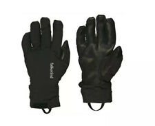 V# Unisex falketind Dri Short Gloves Black Medium