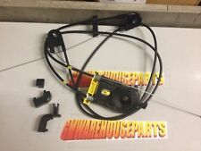 2007-2013 SILVERADO SIERRA POWER SLIDING REAR WINDOW REGULATOR NEW GM # 25980205