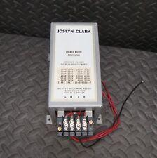 Joslyn Clark B10-308305A-7 Locked Rotor Protector