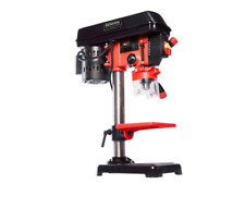 General International Bench Drill Press 1/2 In. Chuck Capacity Variable Speed
