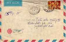 VIETNAM Lettre n° 9