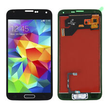 Replace Parts For Samsung Galaxy S5 i9600 G900A LCD Screen Digitizer Home button