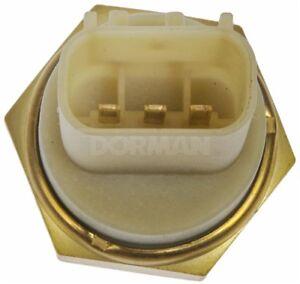 Turbocharger Boost Sensor HD Solutions 904-7254