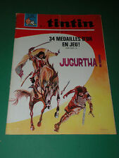 JOURNAL TINTIN N° 1007  1968