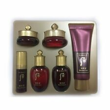 [The history of Whoo] Jinyulhyang Special 6pcs Gift Set
