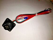 20131 - Remote in-bed wiring harness for Remote Bypass Plug