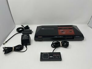 Sega Master System Console Bundle ~ Tested & Working