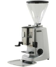Mazzer Super Jolly Automatic Espresso Grinder - Silver *NEW* Authorized Seller