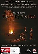 Tim Winton's The Turning (DVD, 2014)