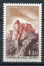 STAMP / TIMBRE FRANCE NEUF LUXE ** N° 1441 ** CHATEAU DE JOUX