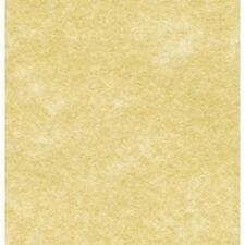 Soho Creative A4 100 GSM Parchment Paper - Vellum Pack of 25 Sheets