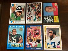 2001 Topps Archives Football Complete, Finish Your Set, 1-178 Updated 6-5-21