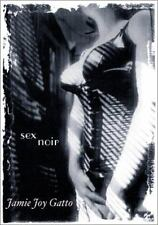 Sex Noir: Stories of Sex, Death, and Loss-ExLibrary