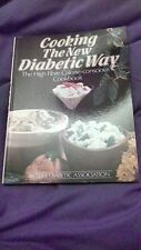 Cooking the New Diabetic Way British Diabetic Association 1983