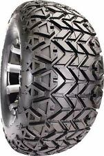 Golf Cart Tires Set of 4- 22x11.00-10 Desert Fox 4-Ply Club Car EZGO Yamaha