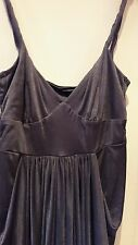 Ladies Grey Warehouse Dress. 12
