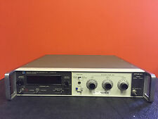 HP / Agilent 8443A Opt. H03, 100 kHz to 110 MHz, Tracking Generator / Counter