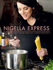 Nigella Express,Nigella Lawson