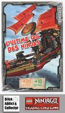 Lego ® Ninjago Carte Trading Card VF Français 2016 N°151
