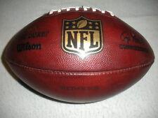 2014 Game Used Washington Redskins Wilson Football!  Used During 2014 NFL Season