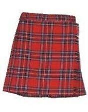 Girls' World & Traditional Kilt Clothing