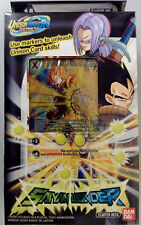 Dragon Ball Super Card Game Saiyan Wonder Starter Deck SD14 Bandai